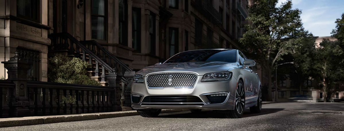 A Revolution In Luxury – The Lincoln Continental