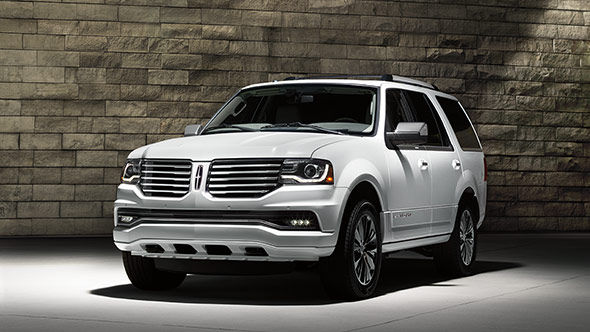 A Deep Dive Into The 2017 Lincoln Navigator