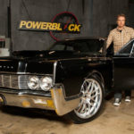 Dax Shepard Drives A Lincoln, But It's No Ordinary Lincoln